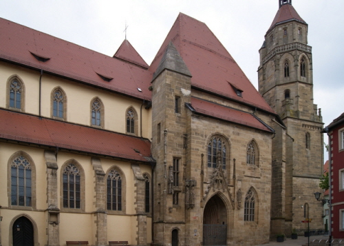Andreaskirche
